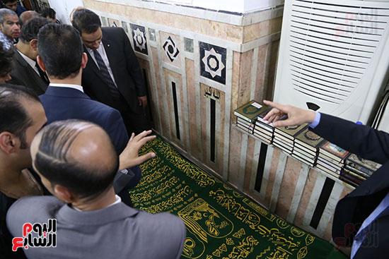 جنازة صفاء حجازى (8)