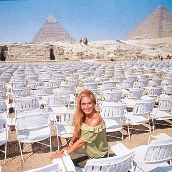داليدا في مصر (3)