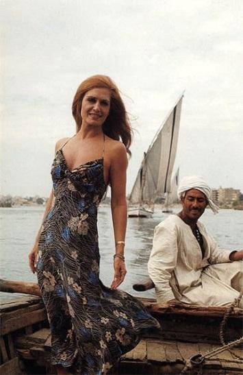 داليدا في مصر (1)