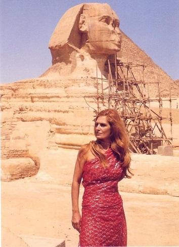 داليدا في مصر (4)