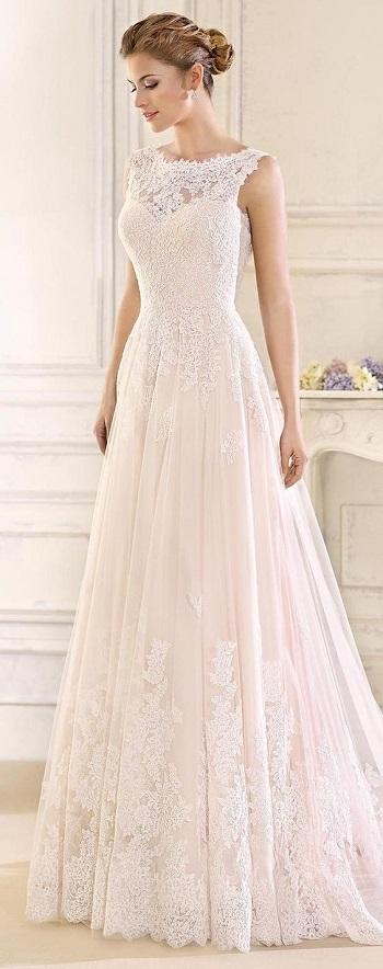 فستان رقيق