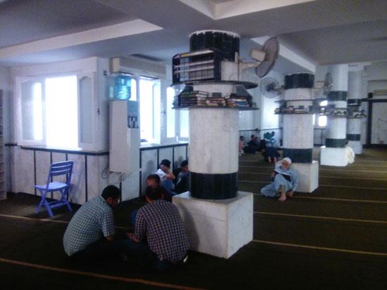 5--مسجد-الحويني-من-الداخل