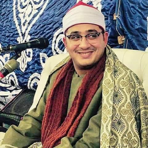الشيخ محمود الشحات محمد أنور