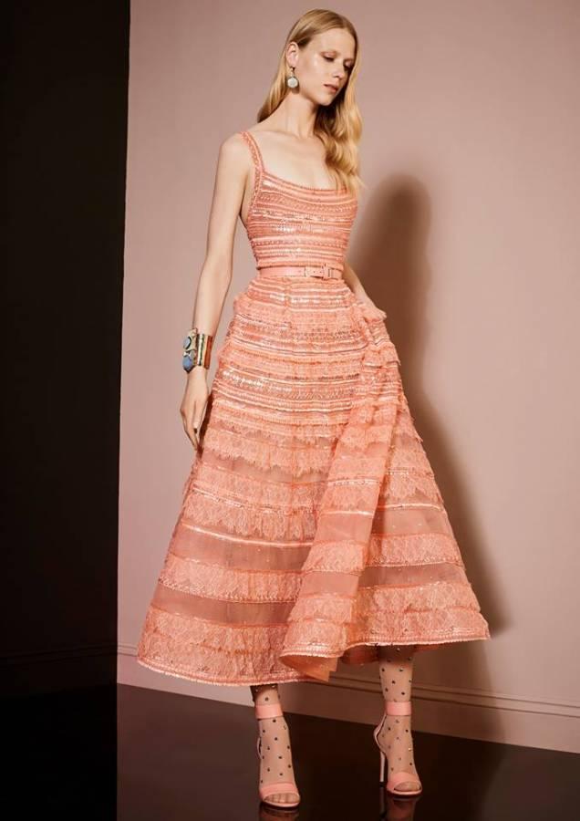 فستان سيمون