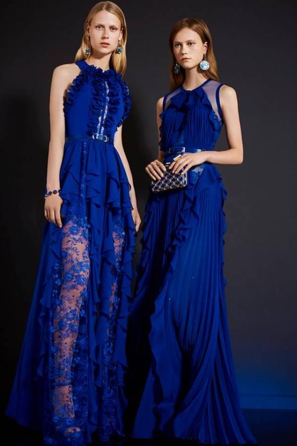 تصميمات مميزة بالأزرق