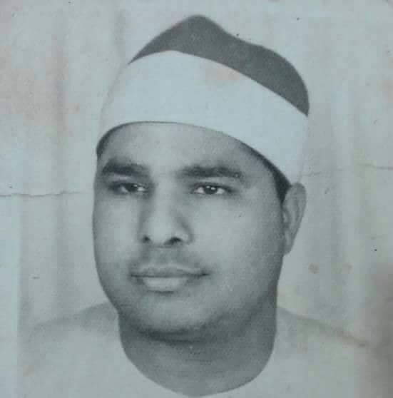 والد الشيخ محمد محمد الليثى