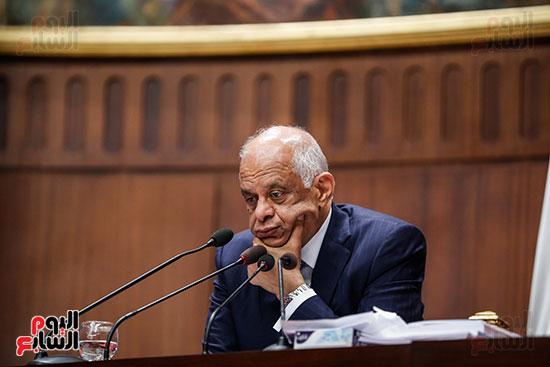 جلسة تشريعية البرلمان (26)