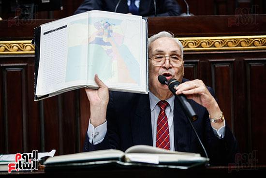 جلسة تشريعية البرلمان (12)