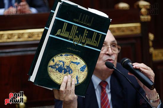 جلسة تشريعية البرلمان (11)