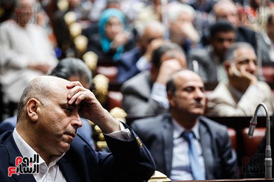 جلسة تشريعية البرلمان (22)