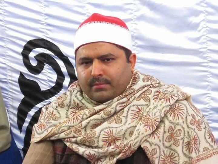 الشيخ محمد محمد الليثى