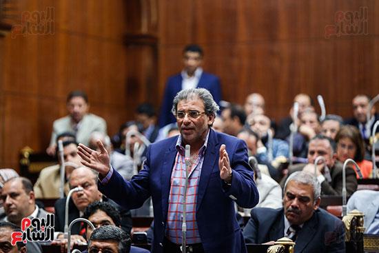 جلسة تشريعية البرلمان (18)