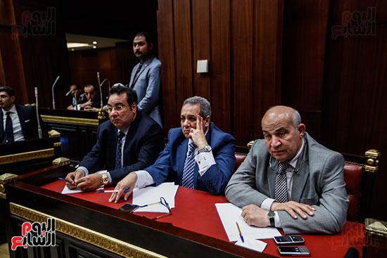 جلسة تشريعية البرلمان (14)