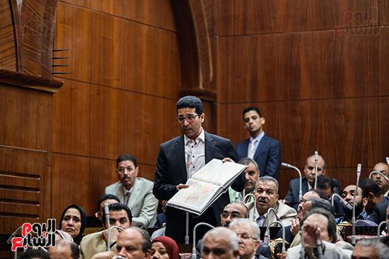 جلسة تشريعية البرلمان (16)