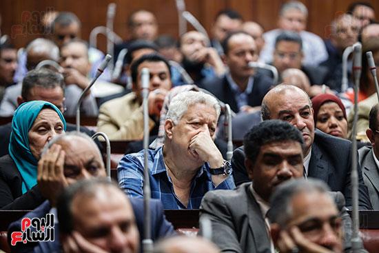 جلسة تشريعية البرلمان (21)
