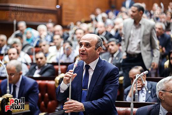 جلسة تشريعية البرلمان (17)