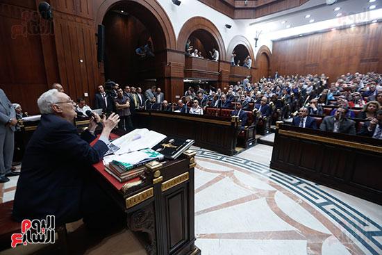 جلسة تشريعية البرلمان (13)