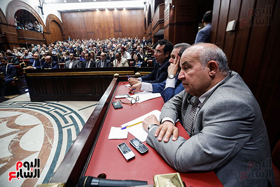 جلسة تشريعية البرلمان (15)