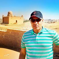 محمد خليل رئيس إدارة الوعى الاثرى بالجمالية