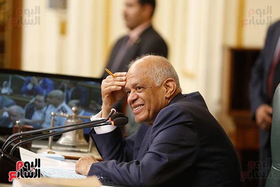 الجلسة العامة للبرلمان (5)