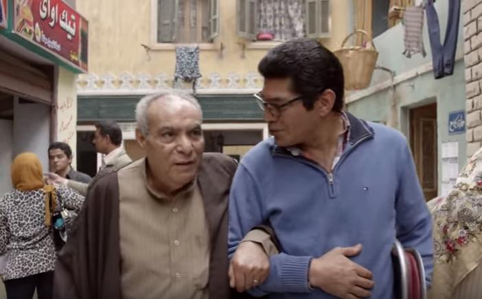 المرسي ابو العباس رحل اليوم 14 يونيه