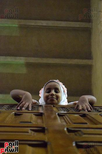 صلاة-التهجد-فى-مسجد-عمرو-بن-العاص-(25)