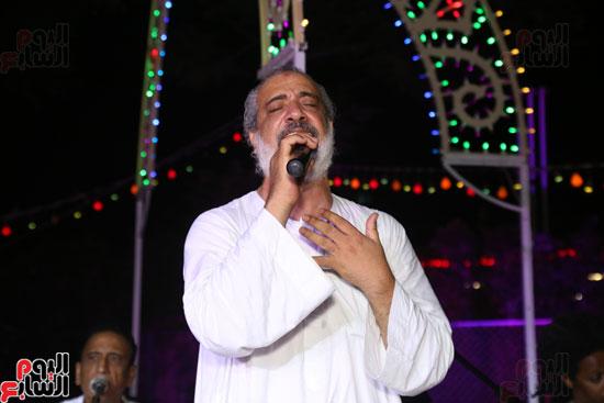 المولوية وشيما والجناينى يشعلون خيمة مولانا  (36)