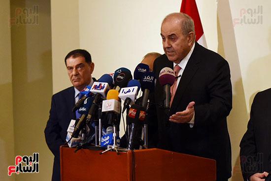 مؤتمر نائب ال رئيس العراقى (13)