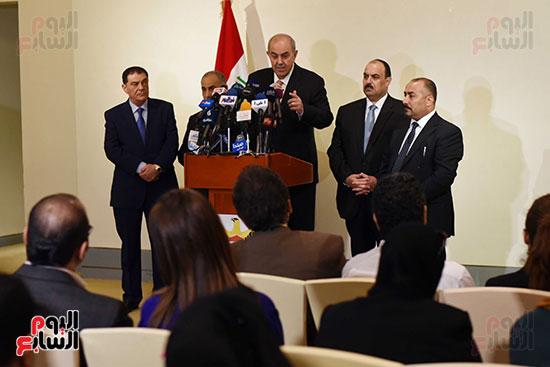 مؤتمر نائب ال رئيس العراقى (6)