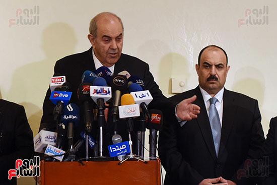مؤتمر نائب ال رئيس العراقى (17)