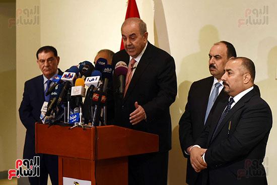 مؤتمر نائب ال رئيس العراقى (18)