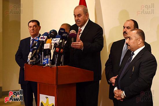 مؤتمر نائب ال رئيس العراقى (20)