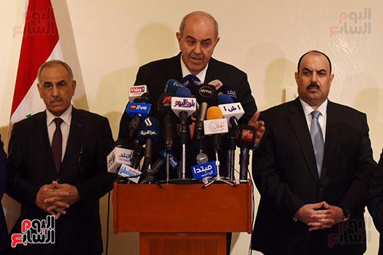 مؤتمر نائب ال رئيس العراقى (22)