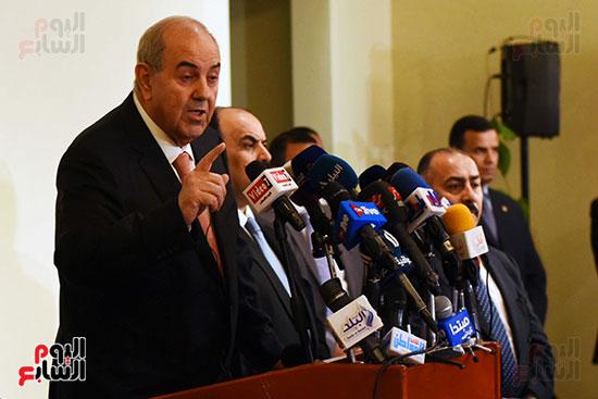 مؤتمر نائب ال رئيس العراقى (16)