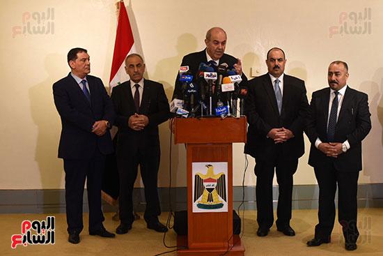 مؤتمر نائب ال رئيس العراقى (3)