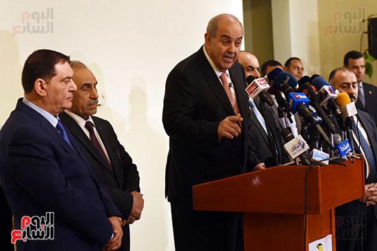 مؤتمر نائب ال رئيس العراقى (15)
