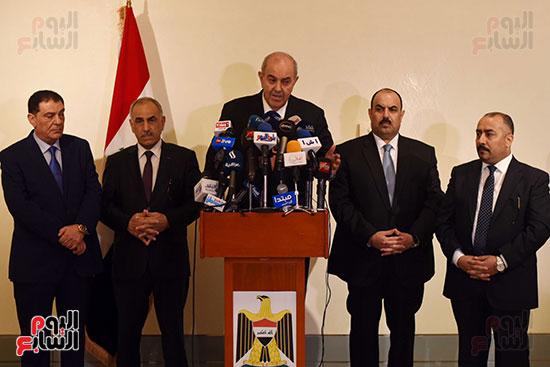 مؤتمر نائب ال رئيس العراقى (23)