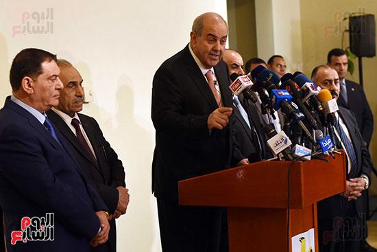 مؤتمر نائب ال رئيس العراقى (25)