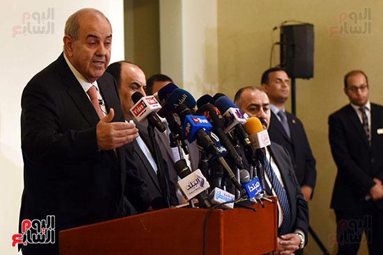 مؤتمر نائب ال رئيس العراقى (26)