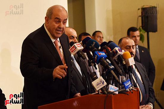 مؤتمر نائب ال رئيس العراقى (12)