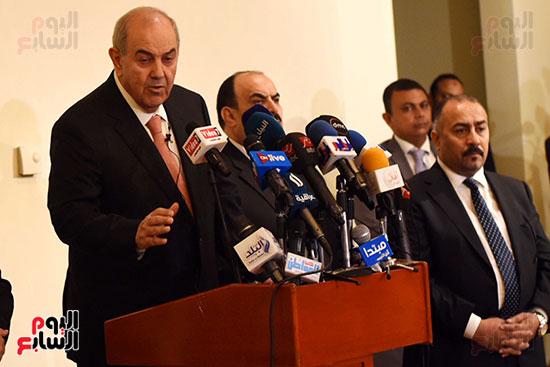 مؤتمر نائب ال رئيس العراقى (24)