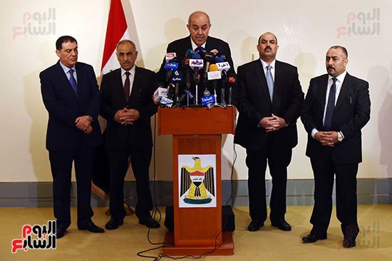 مؤتمر نائب ال رئيس العراقى (14)