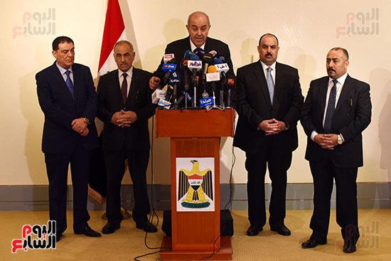 مؤتمر نائب ال رئيس العراقى (21)
