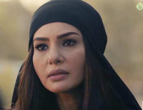 دينا فؤاد من مسلسل كلبش
