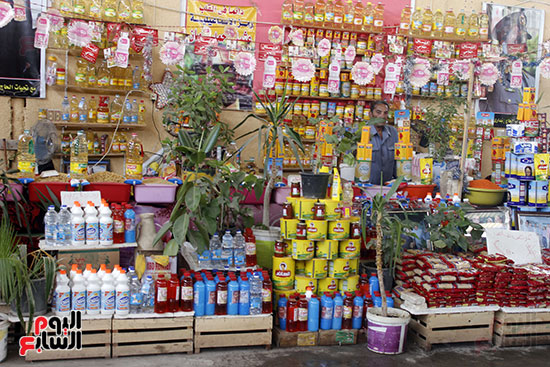 تموين-الإسماعيلية--يطرح-حلوي-العيد-ومواد-غذائية--باسعار-مخفضة----تصوير--محمد-عوض--(9)