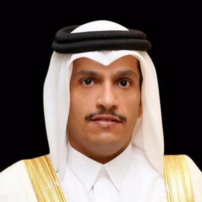 محمد بن عبد الرحمن آل ثانى