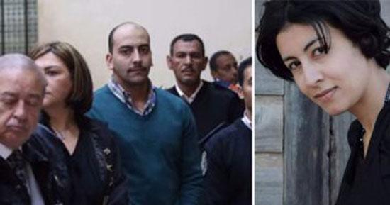 7-محاكمة-الضابط-المتهم-بقتل-شيماء-الصباغ