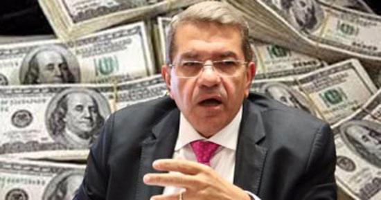 4-عمرو-الجارحى-وزير-المالية