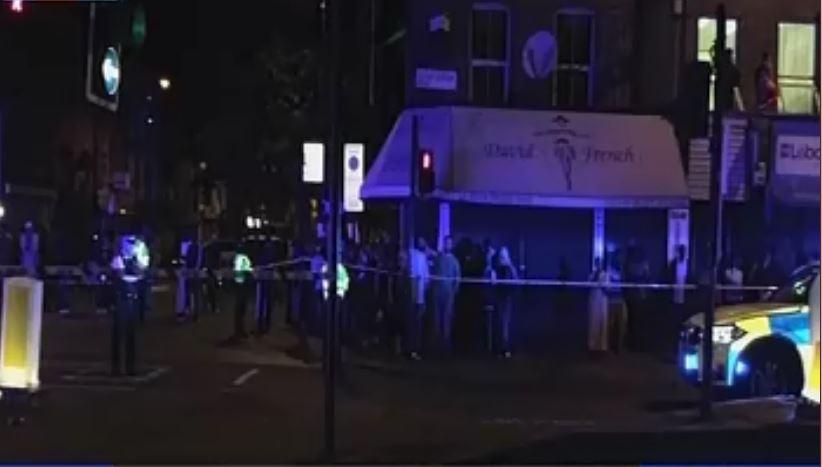 حادث دهس لندن (1)