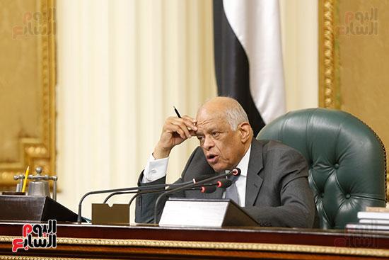 الجلسة العامة - مجلس النواب (1)